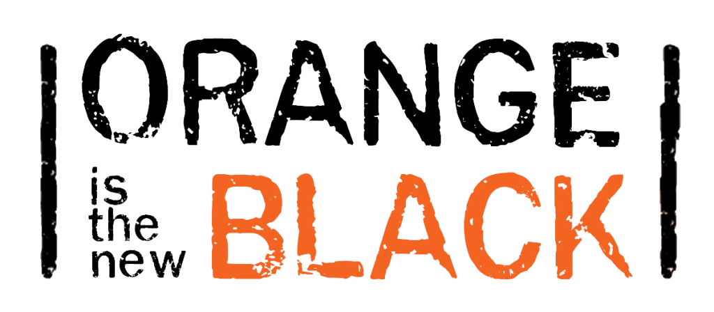 Orange is the new Black Netflix Tv-Serien