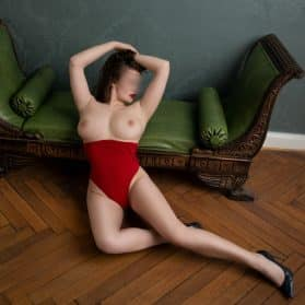 Luxury Berlin Escort