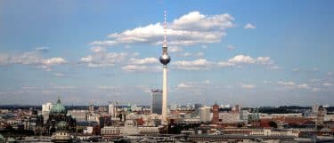 Tv Tower-Soho House Berlin